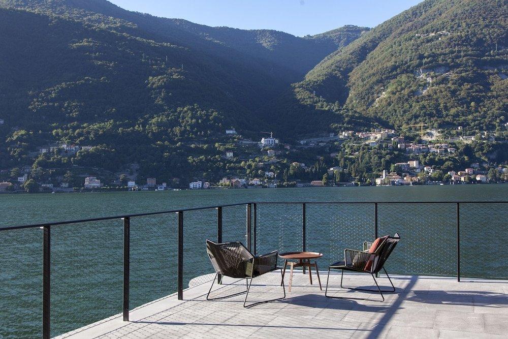 Il Sereno Lago Di Como, Torno Image 10
