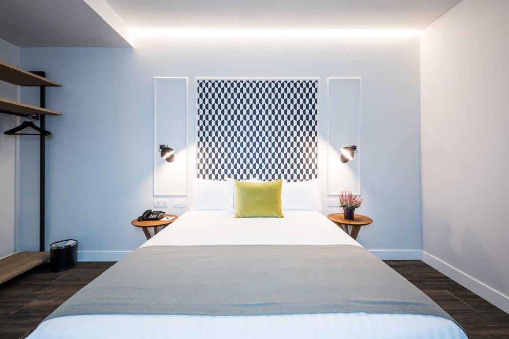Hotel Villa Victoria By Intur, San Sebastian Image 7