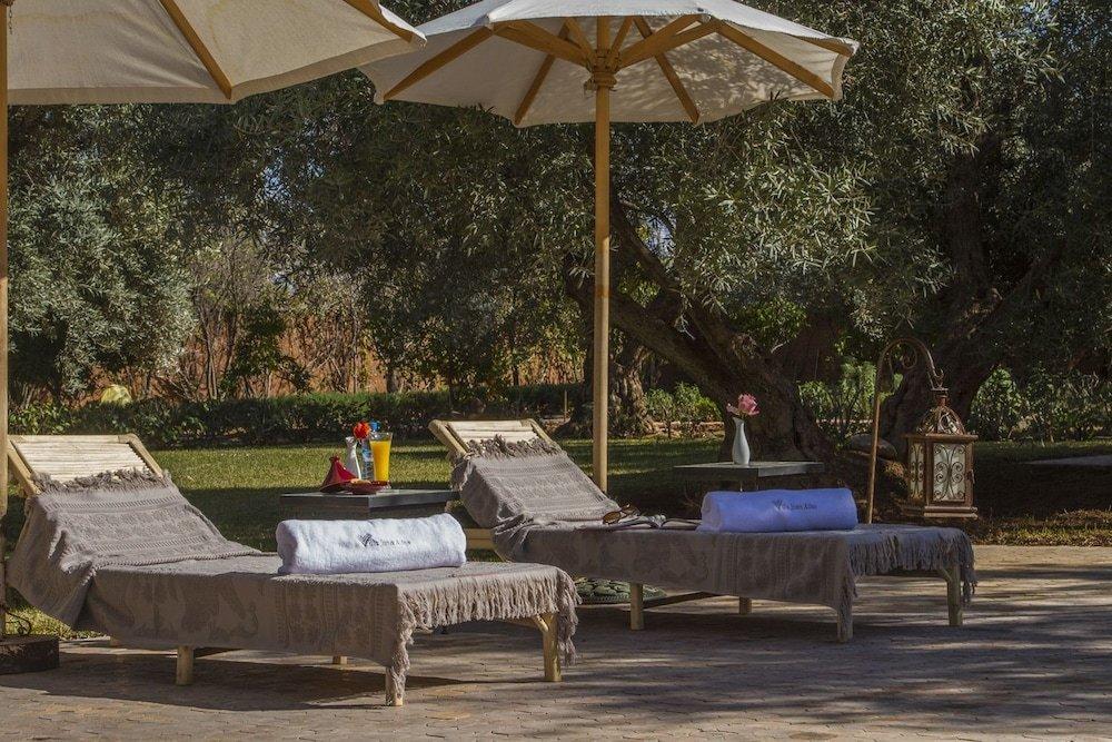 The Green Life, Marrakech Image 40