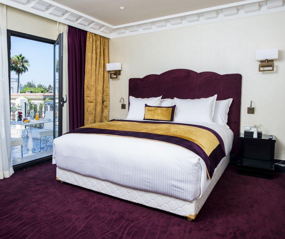 Le Casablanca Hotel Image 34