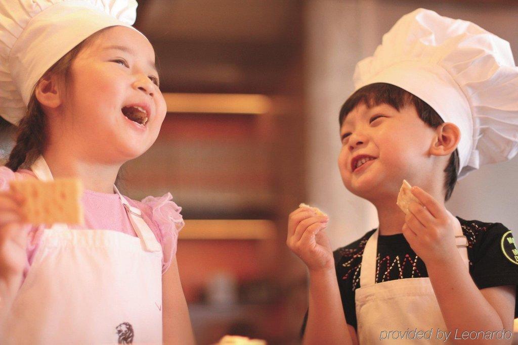 The Ritz-carlton, Chengdu Image 79