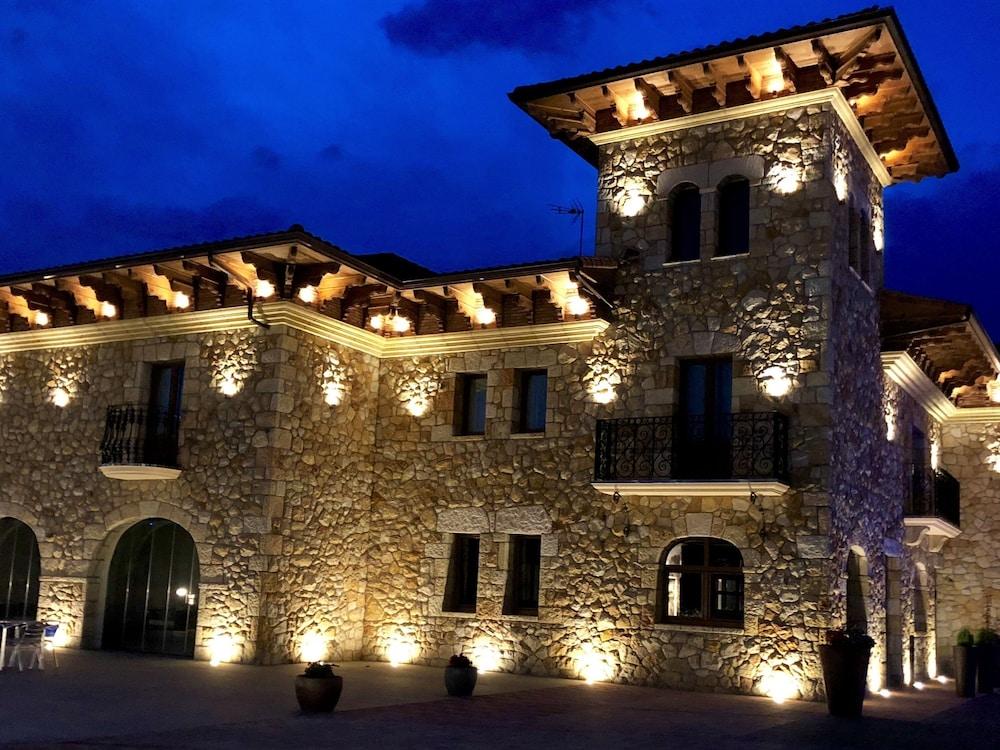 Hotel Palacio Torre De Galizano Image 2
