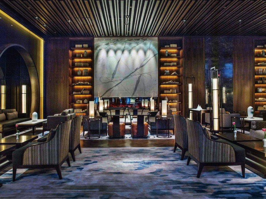 Nuo Hotel Beijing Image 36