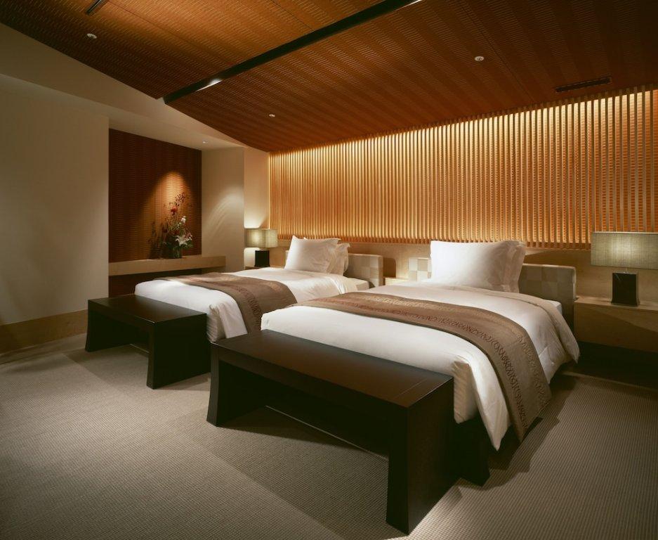 Hotel La Suite Kobe Harborland, Kobe Image 31