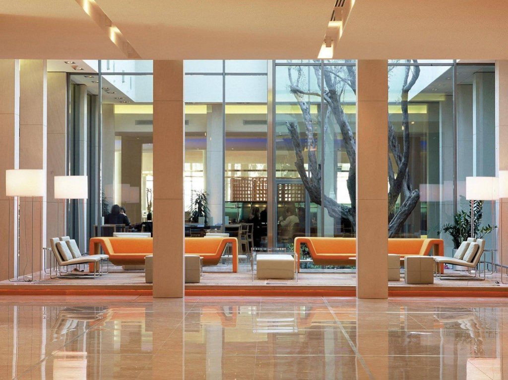 Hilton Athens Image 5