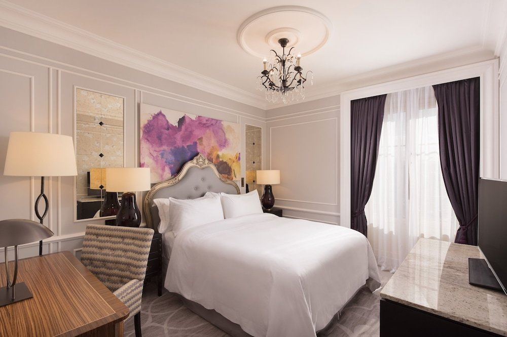 Hotel Maria Cristina, A Luxury Collection Hotel, San Sebastian Image 13