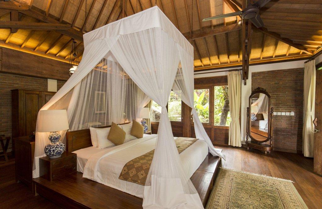 Plataran Borobudur Resort And Spa Hotel, Yogyakarta Image 6