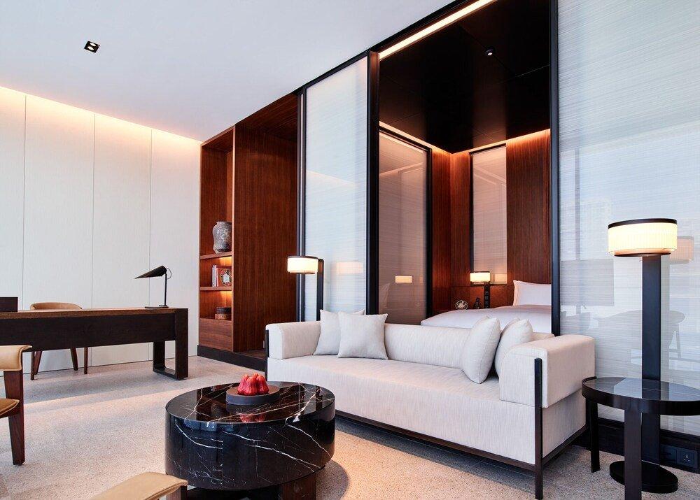 Lohkah Hotel & Spa, Xiamen Image 8