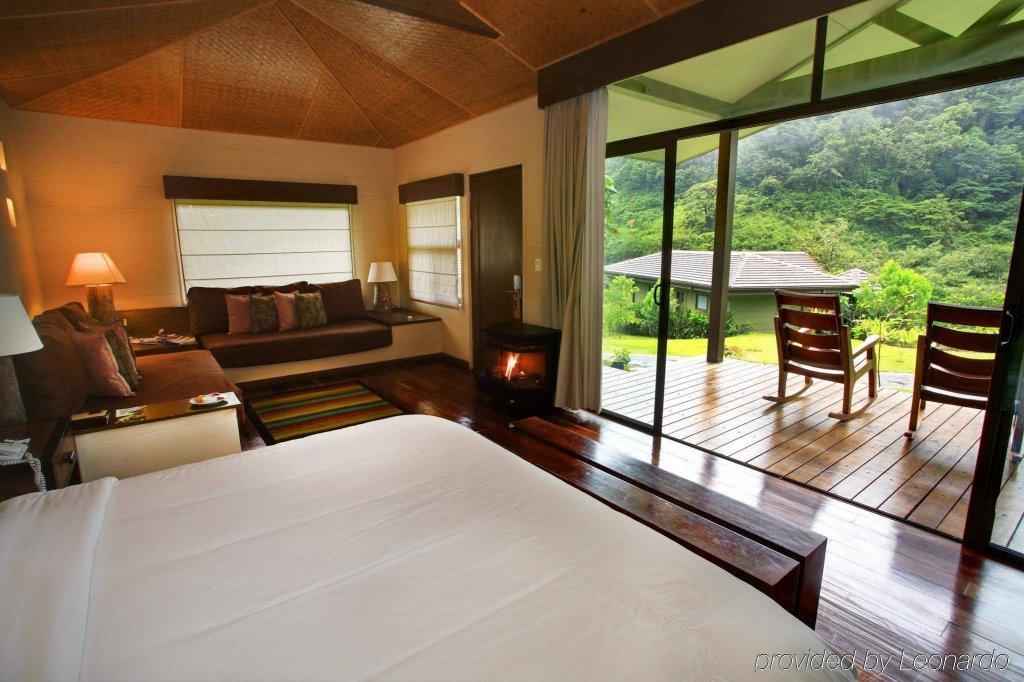 El Silencio Lodge & Spa, Bajos Del Toro Image 3
