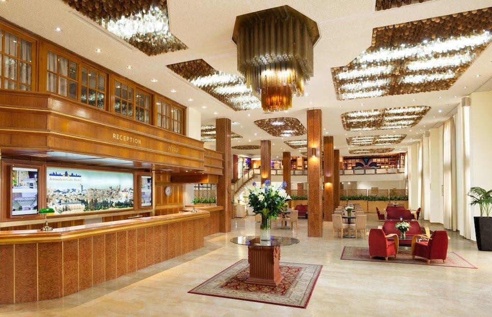 Jerusalem Gate Hotel Image 8