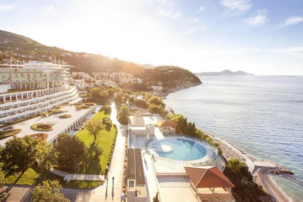 Sun Gardens Dubrovnik Image 26