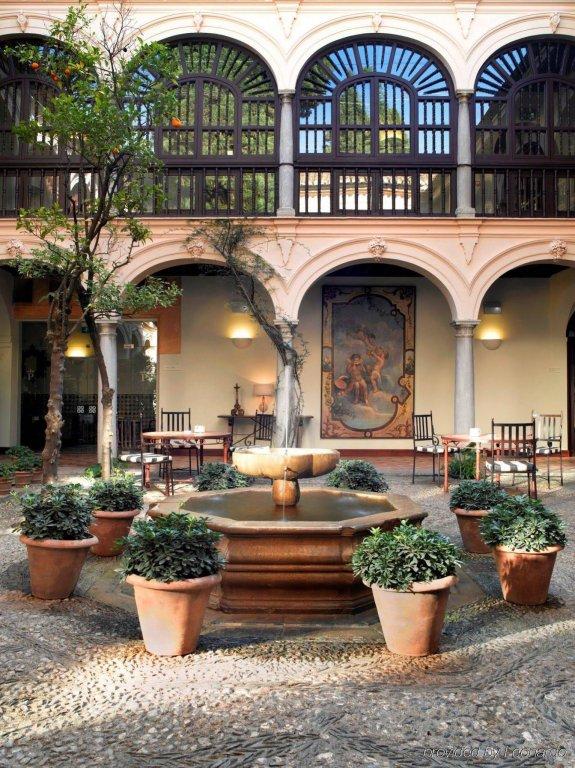 Parador De Granada Hotel Image 9