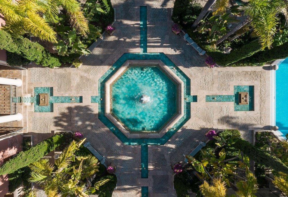 Anantara Villa Padierna Palace Benahavís Marbella Resort Image 0