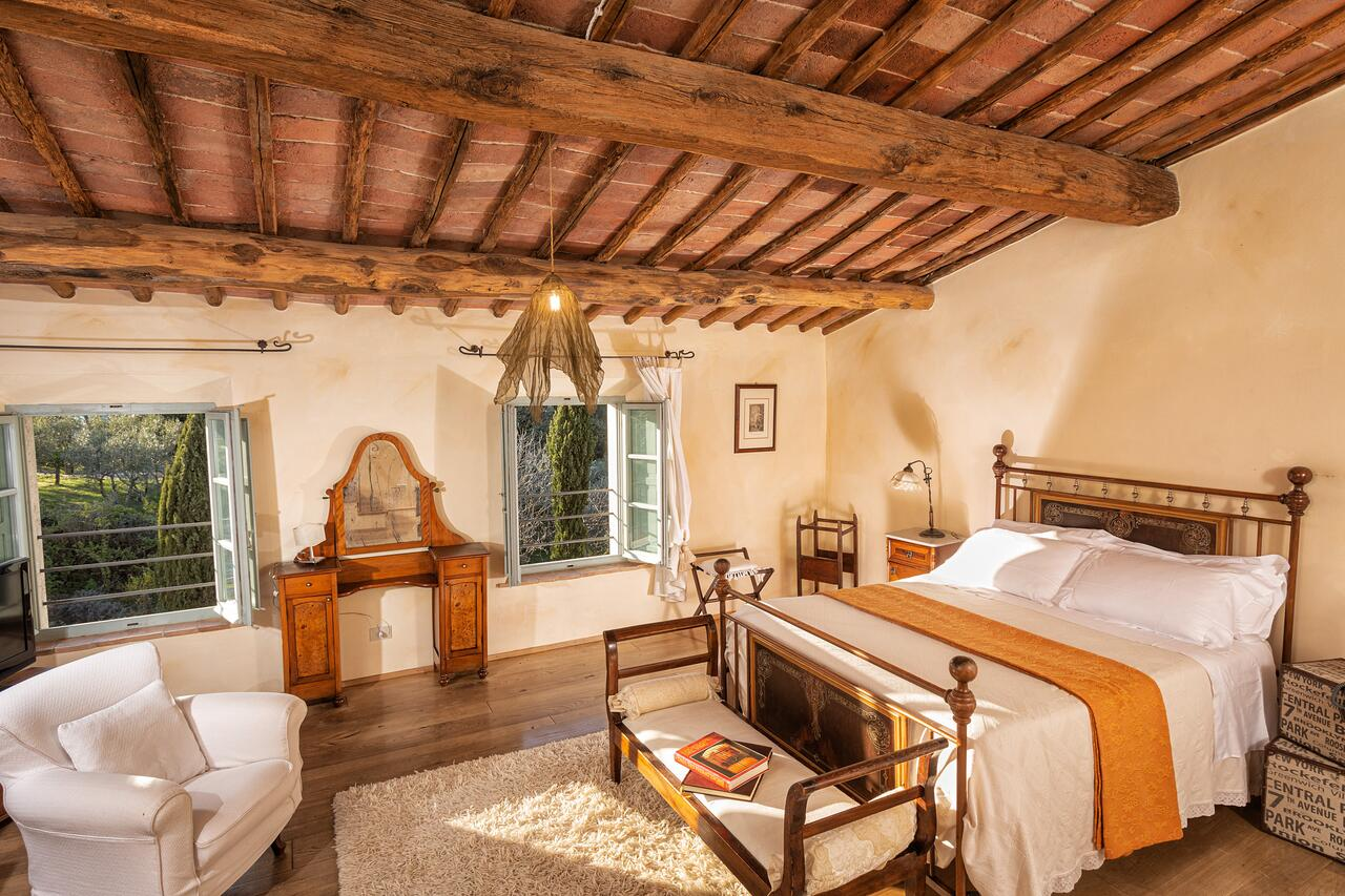Villa Cicolina, Montepulciano Image 5