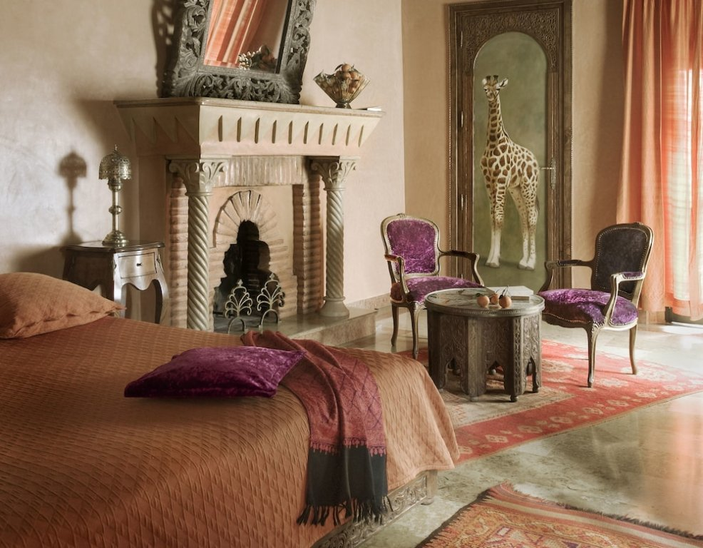 La Sultana Marrakech Image 5
