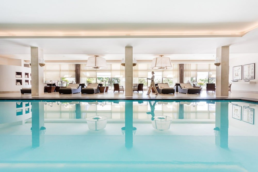 Four Seasons Hotel Lisbon Image 31