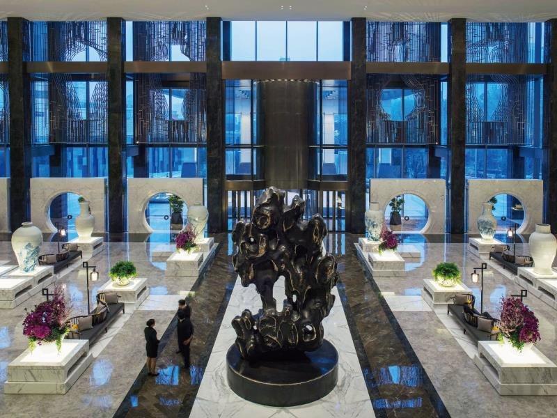 Nuo Hotel Beijing Image 41