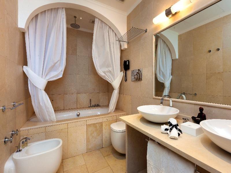 Villa Marina Capri Hotel & Spa Image 6