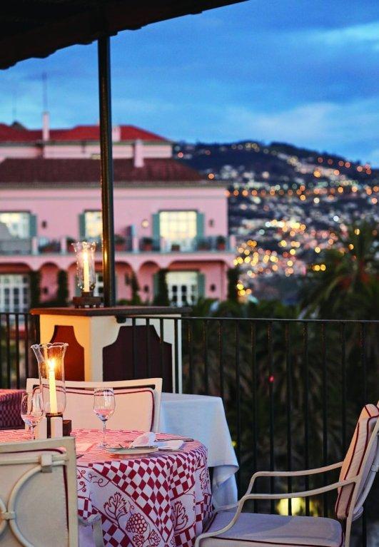 Belmond Reid's Palace, Funchal , Madeira Image 40
