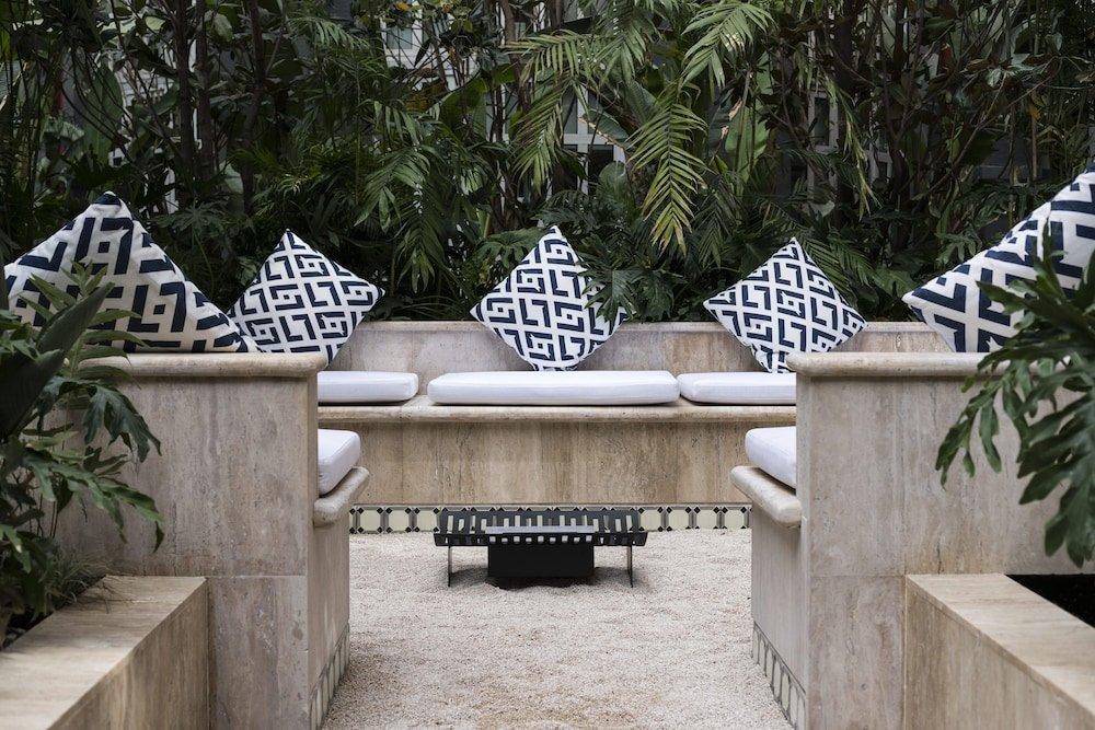 Four Seasons Hotel Mexico City Image 34