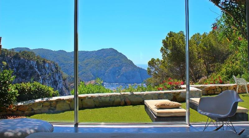 Hacienda Na Xamena, Puerto San Miguel, Ibiza Image 24