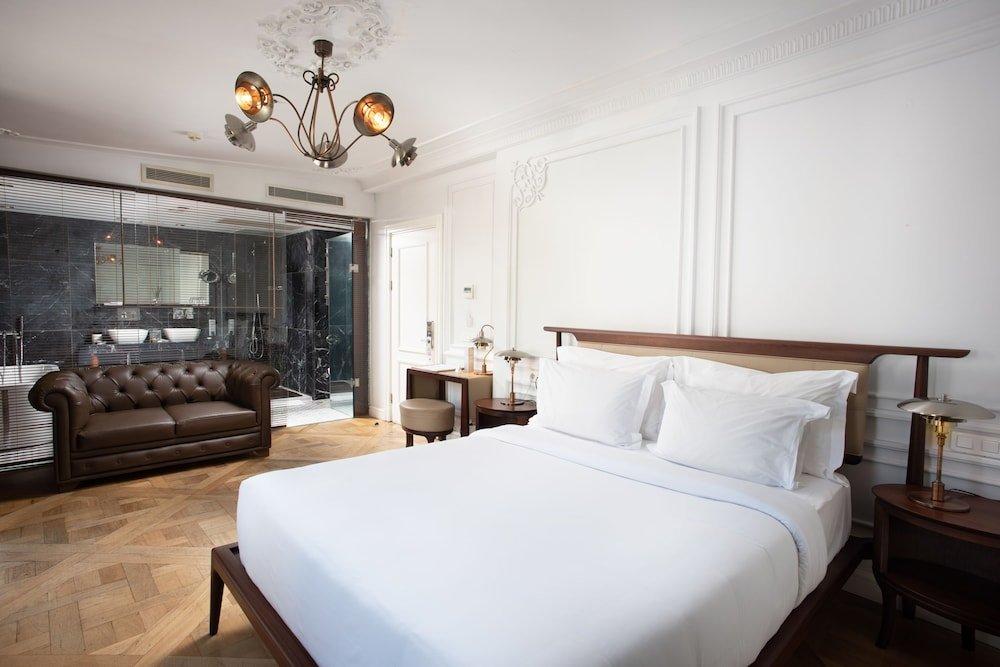 Georges Hotel Galata, Istanbul Image 40
