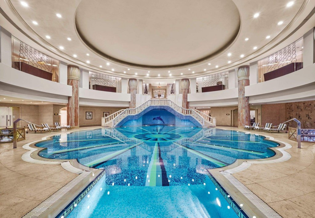 Jw Marriott Hotel Cairo Image 43