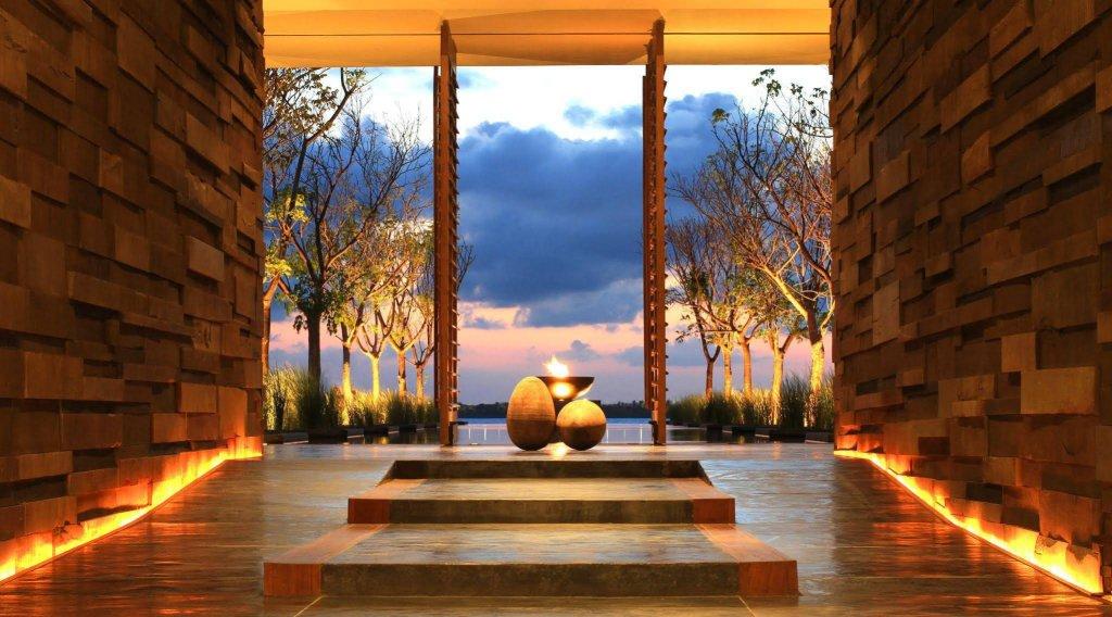 Nizuc Resort And Spa Image 60