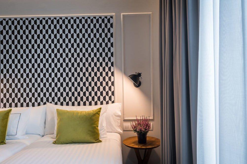 Hotel Villa Victoria By Intur, San Sebastian Image 8