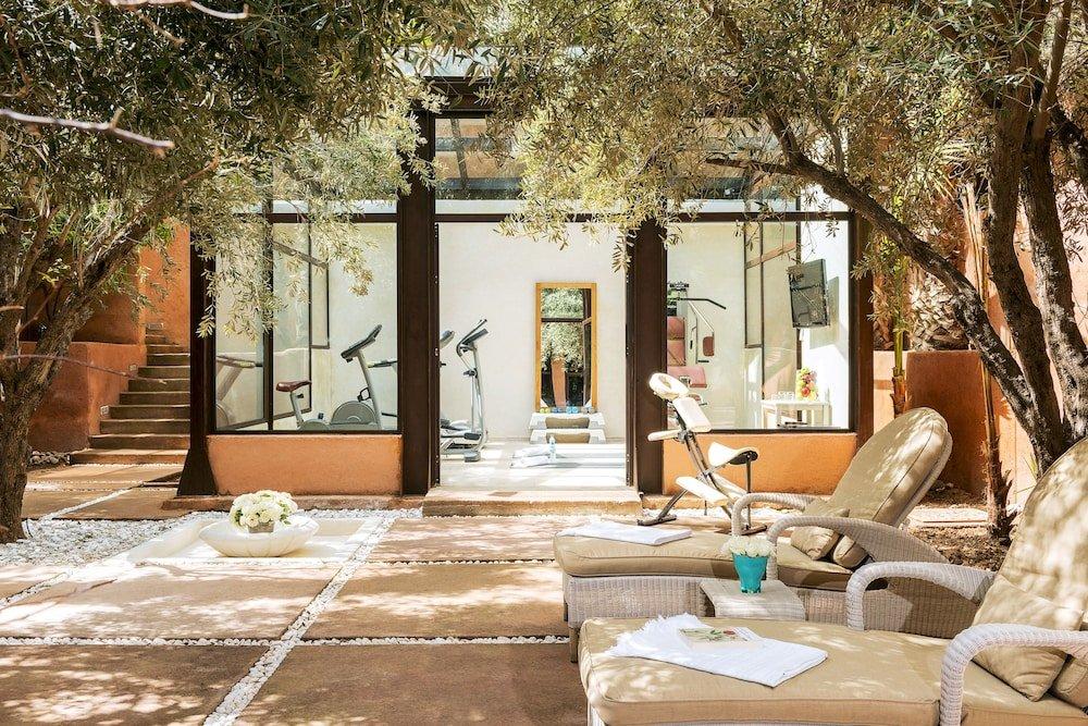 Tigmiza Suites & Pavillons, Marrakesh Image 8
