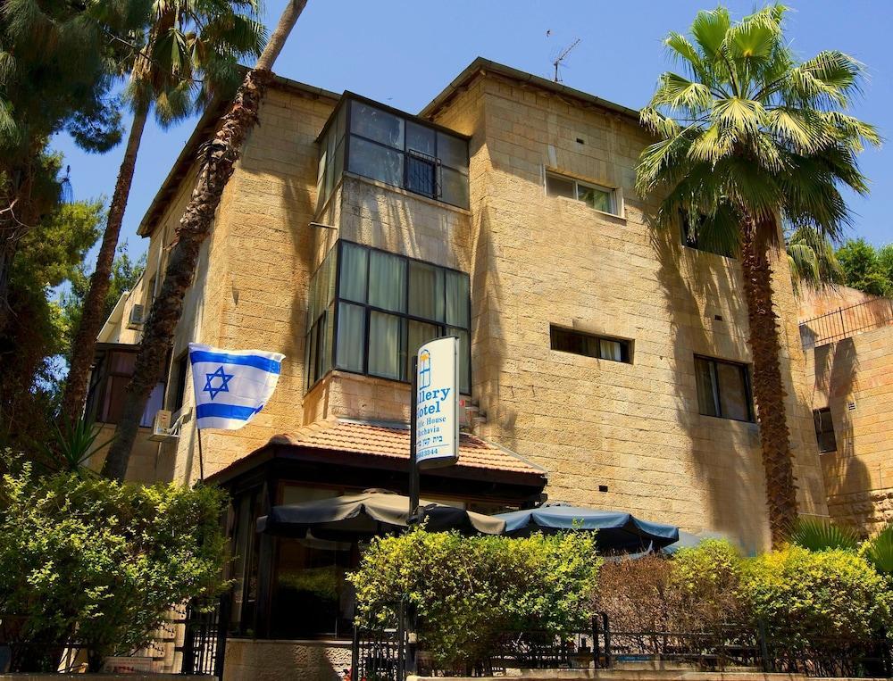 Little House In Rehavia, Jerusalem Image 7