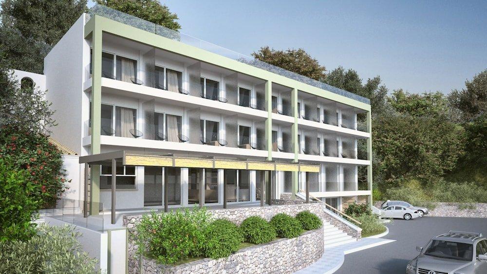 Eleals Hotel, Perama, Corfu Image 13