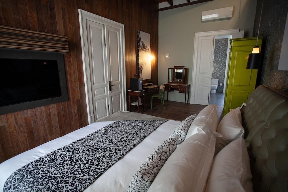Design Hotel Mumedi, Mexico City Image 8