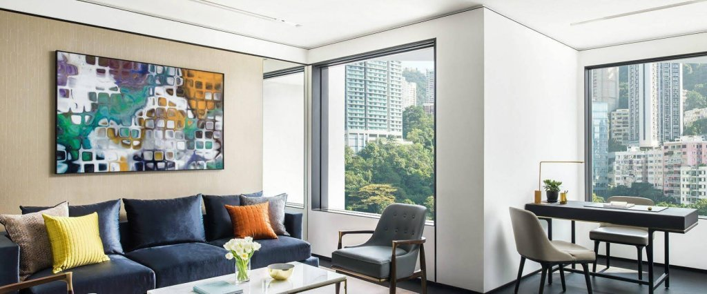 The Murray, Hong Kong, A Niccolo Hotel Image 27