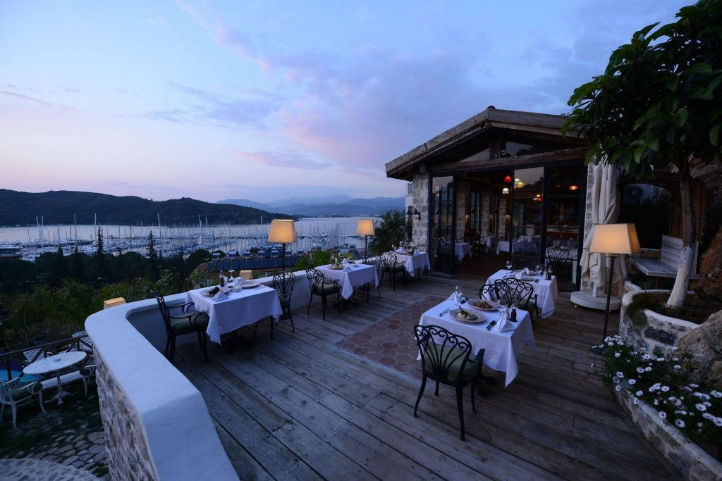 Hotel Unique - Boutique Class - Adults Only, Fethiye Image 17
