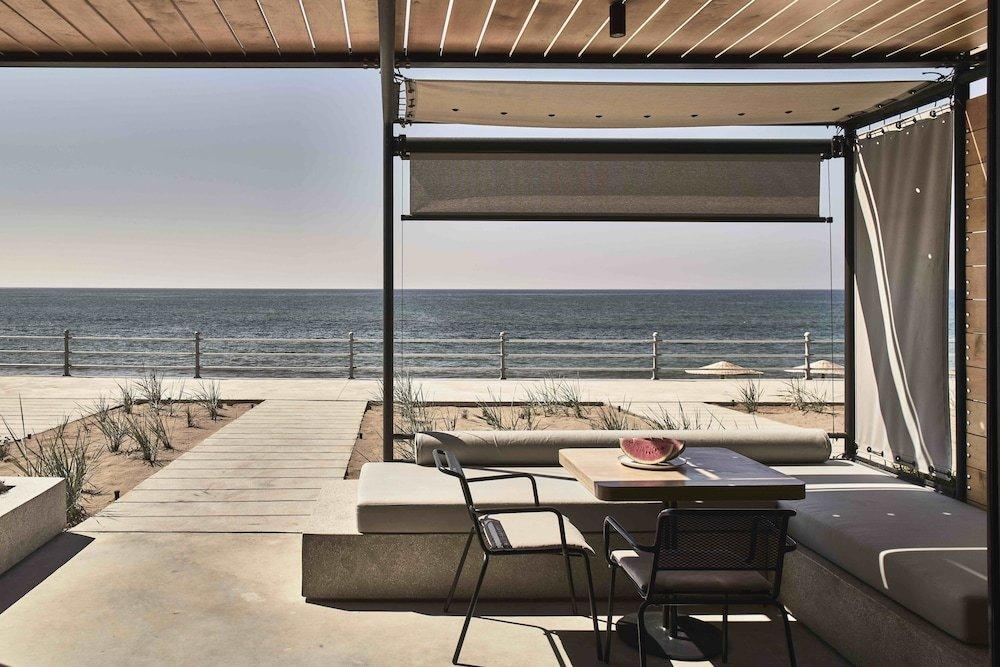 Dexamenes Seaside Hotel, Pineios Image 1