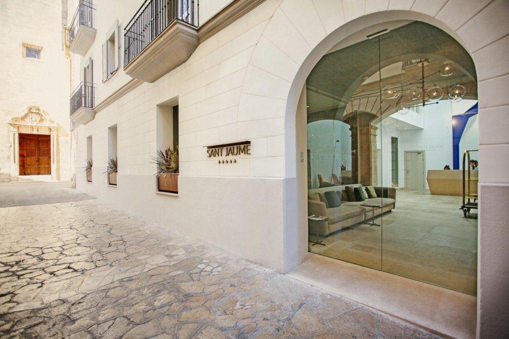 Boutique Hotel Sant Jaume,  Palma De Mallorca Image 10
