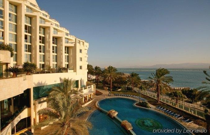 Leonardo Inn Hotel Dead Sea, Ein Bokek Image 4