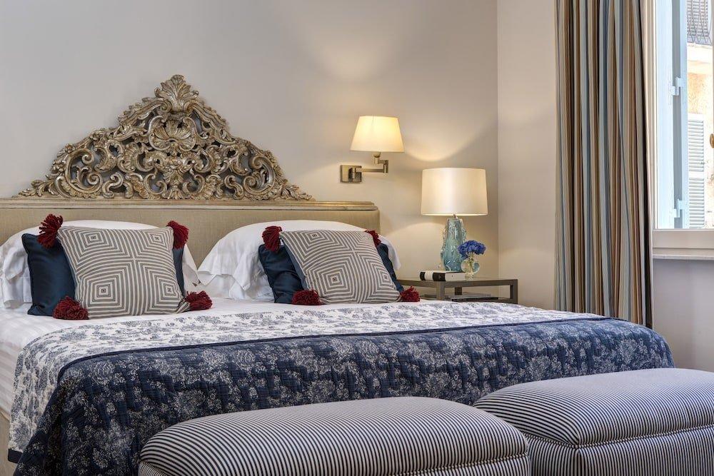 Hotel De Russie, Rome Image 2