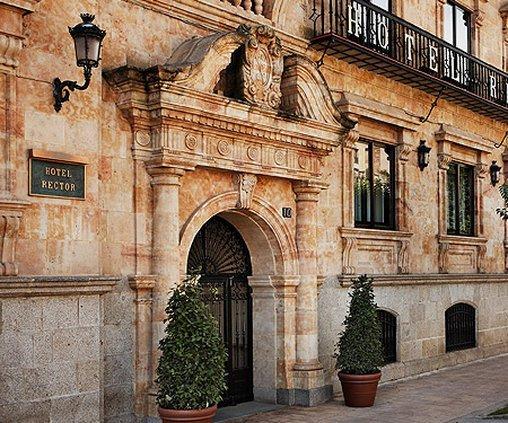 Hotel Rector, Salamanca Image 20