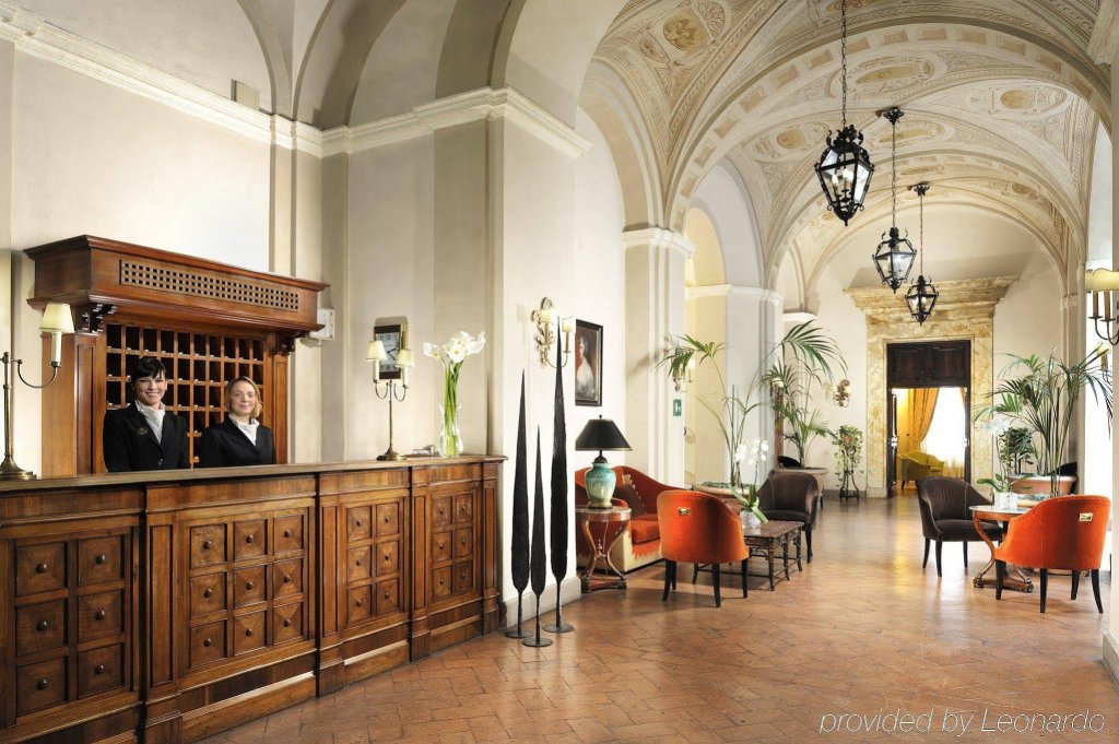Grand Hotel Continental Siena – Starhotels Collezione Image 2