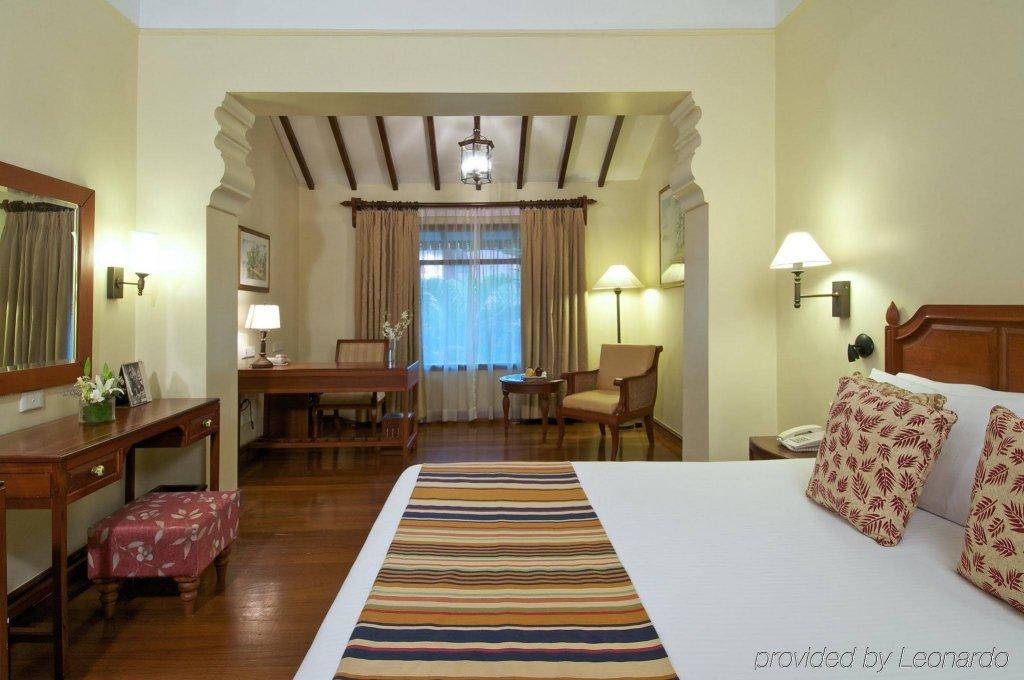 Taj Malabar Resort & Spa, Cochin Image 1