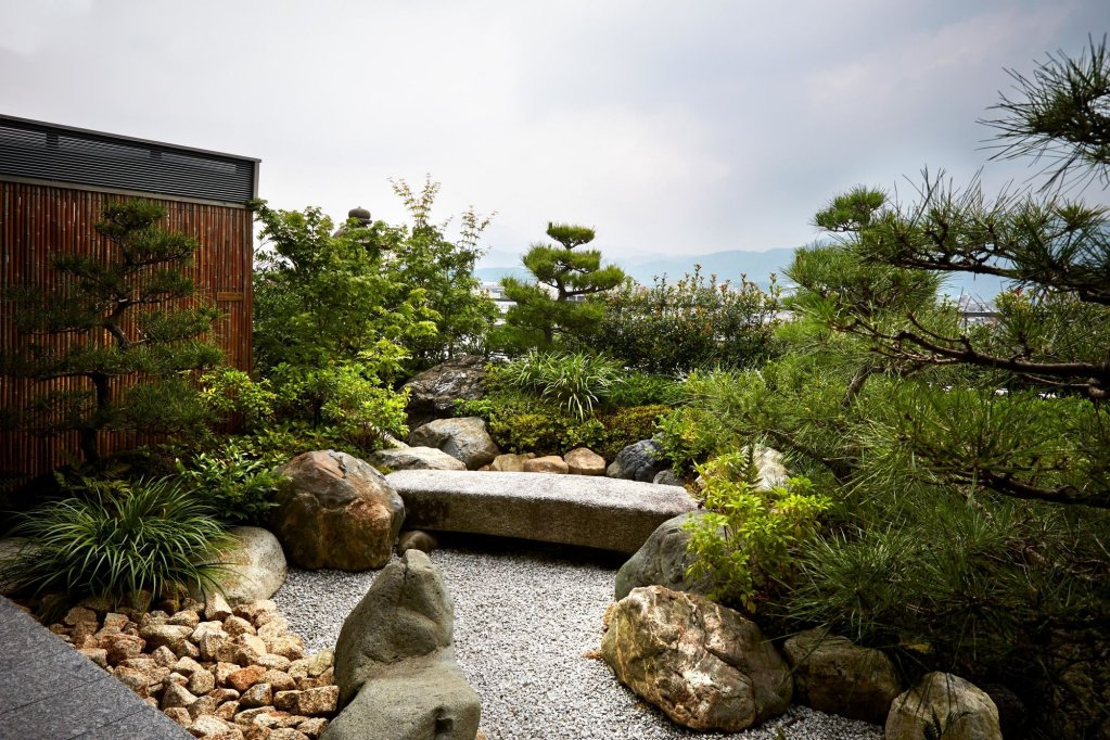The Ritz-carlton, Kyoto Image 26
