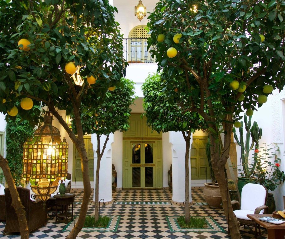 Riad Camilia, Marrakech Image 44