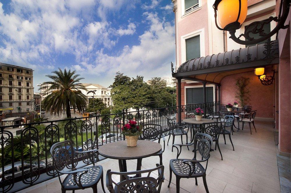 Grand Hotel Savoia, Genoa Image 6