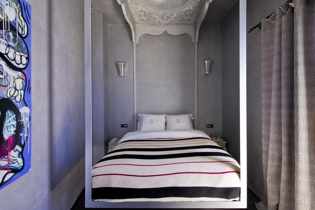 Riad Goloboy,  Marrakech Image 3