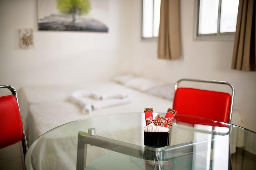 Loui Hotel, Haifa Image 1