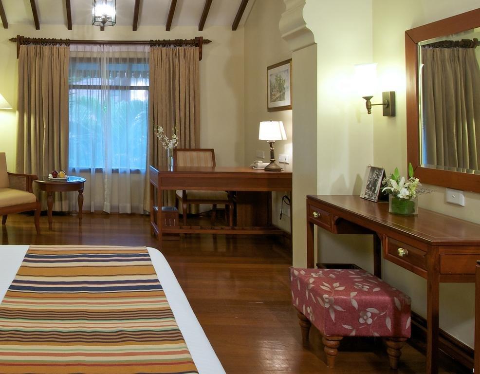 Taj Malabar Resort & Spa, Cochin Image 4