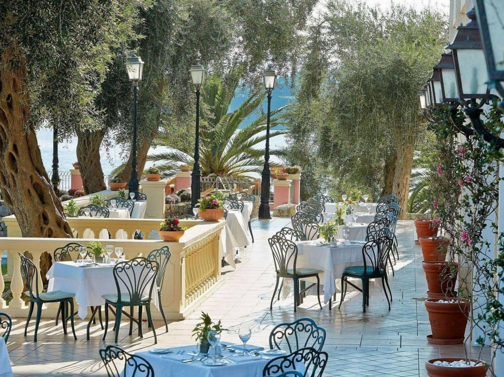 Corfu Imperial, Grecotel Exclusive Resort, Kommeno, Corfu Image 19