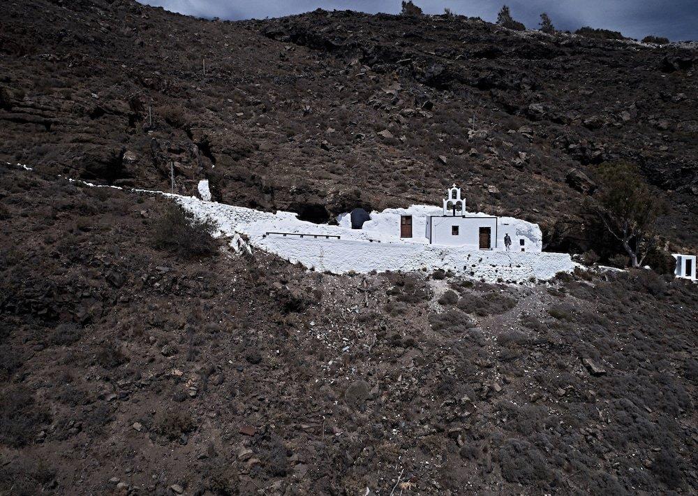 Istoria Hotel, Santorini Image 12